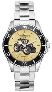 Für New Holland T8 Genesis Fan Armbanduhr 5708