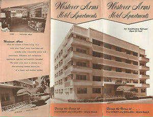Image Is Loading Westover Arms Hotel Apartments Continental Miami Beach