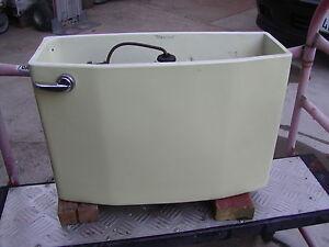 American Standard F4043 Toilet Tank New Incredible