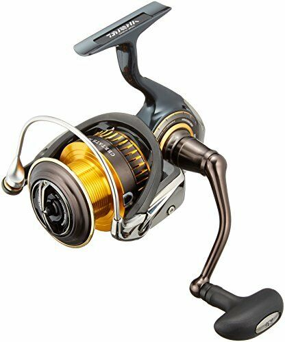 Daiwa Certate HD3500H Spinning Reel Salt & Fresh All Round Model