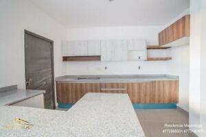 remate de casa en el mayorazgo con 3 habitaciones y excelentes acabados
