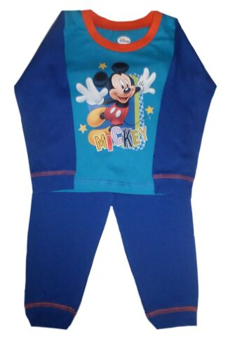 Mickey Mouse Pj/'s