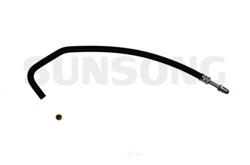 Power Steering Return Line Hose Assembly Sunsong North America 3403243