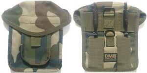 Pochette-de-Gilet-militaire-d-039-assaut-PORTE-CHARGEURS-FAMAS-Contenance-3-chargeur