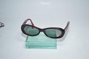 d61ec3692b Image is loading Vintage-Sergio-Tacchini-S-T-1563-S-Sunglasses-Frames-