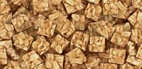 Sweetgourmet Old Dominion Peanut Squares, 5 Lb Free Shipping