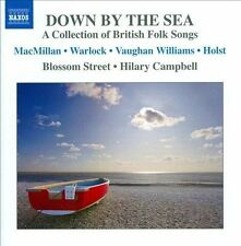 Down by the Sea - A Collection of British Folk Songs, New Music