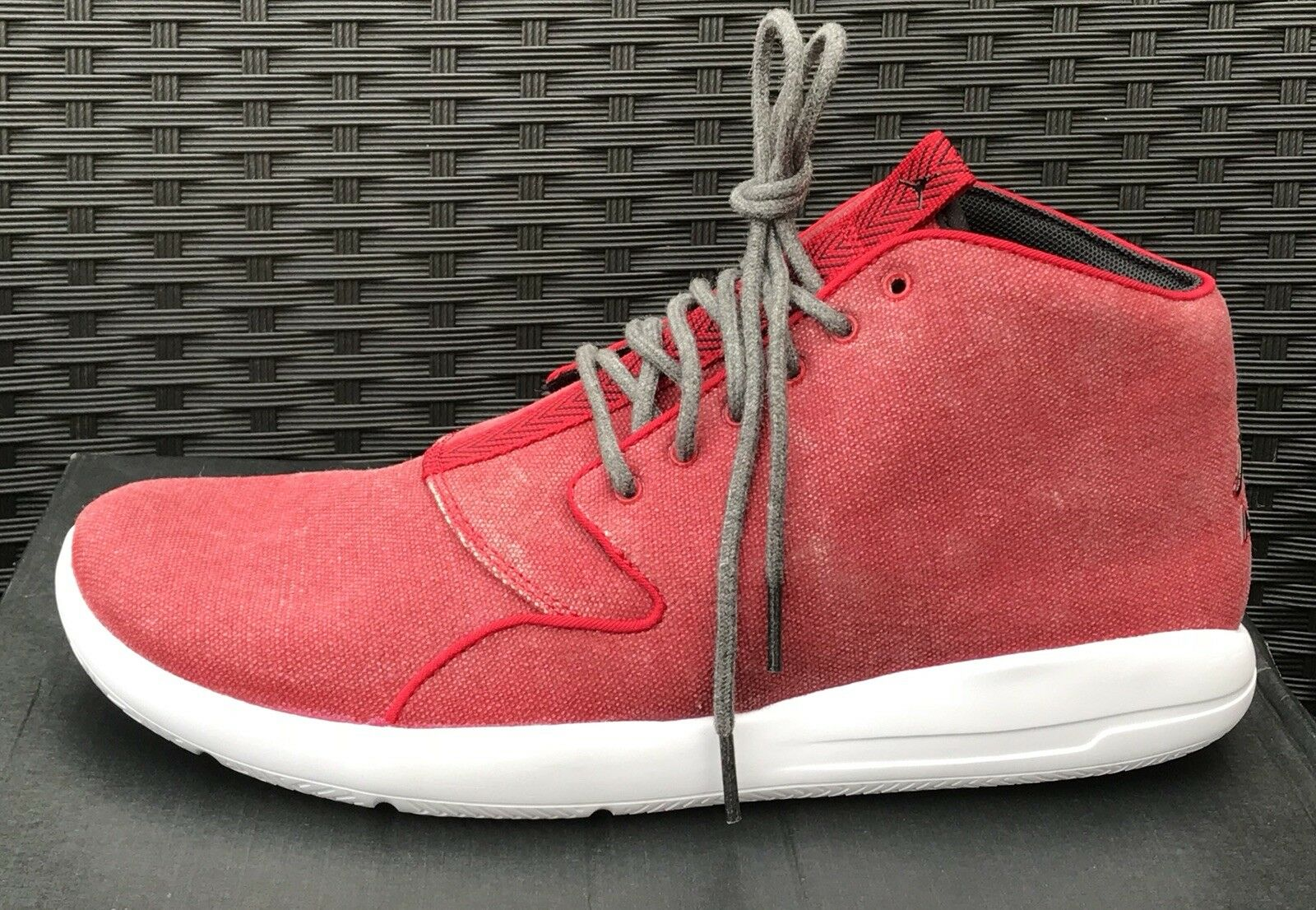 Nike Air Jordan Eclipse Chukka  homme chaussures Sneakers Sneakers chaussures Uk9.5Eur44.5New With Box cef53c