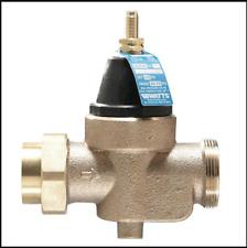 Water Pressure Reducing Valve 34 In