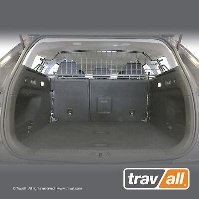 PREMIUM Antirutsch Gummi-Kofferraumwanne für Renault Talisman Grandtour ab 2016