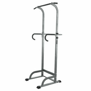 Power-Tower-for-Home-Gym-Workout-With-Dip-Station-And-Chin-Pull-Up-Bar