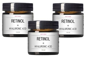 Retinol-Acido-Hialuronico-la-vitamina-A-C-E-Anti-Envejecimiento-Arrugas-Gel-Crema-Suero-3-PC