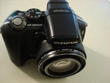 Very Nice Olympus SP-560uz SP560 8MP Digital Camera SP-560 - 18x Optical Zoom