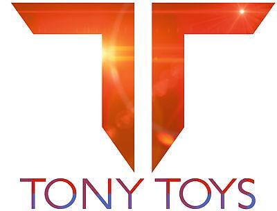 Tony Toys La Loggia
