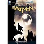 Batman Volume 6: Graveyard Shift HC (The New 52) by Scott Snyder (Hardback, 2015)