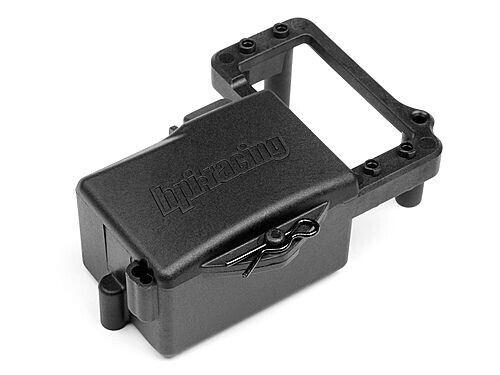 HPI103674 HPI Racing Radio Box Set