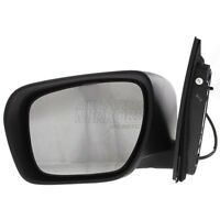 07-12 Mazda Cx-7 Driver Side Mirror Replacement