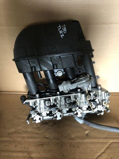 Yamaha 50 Hp 4 Stroke Outboard Carb Carburetor Set 62y