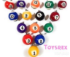 16PCS-Snooker-Ball-Set-Table-Keychain-Billiards-Pool-Keyring-Gift-25mm-HCXM-16
