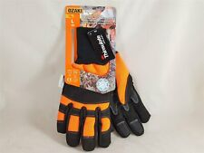 Handschuhe 2 Ketten WD Tools Führungsschiene  Pro-AM 30 PARTNER 351 360 365