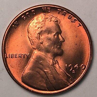 Lincoln Memorial Cent Set 1959-2017 PDS Choice BU