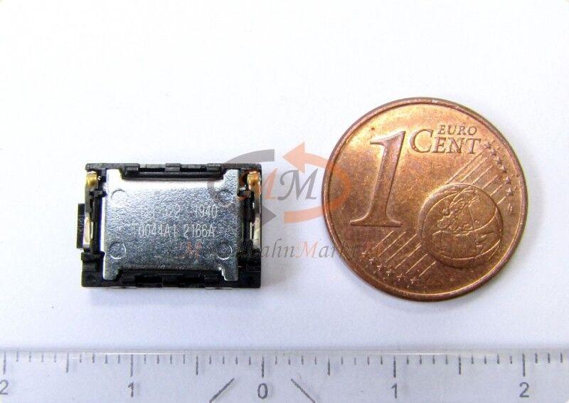 Ersatz-Lautsprecher 9,6 x 13,6 x 2,9 z.B. für FLEISCHMANN Elektrolok 1216 N NEU  | Kostengünstiger