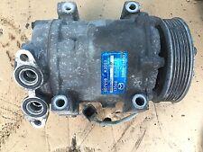 2010 MAZDA 3-Buono Aria Condizionata/AC POMPA - 1.6 DIESEL-SD7V16 K2059 BBR4-61450
