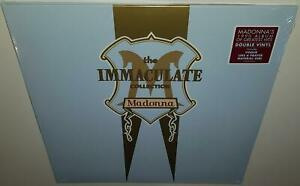 MADONNA-THE-IMMACULATE-COLLECTION-2018-REISSUE-BRAND-NEW-SEALED-12-034-VINYL-LP