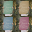 Personalised-Green-Foliage-Wedding-Welcome-Sign-Board-A1-A2-A3 thumbnail 1