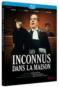 Les-Inconnus-dans-la-Maison-Blu-Ray-BLU-RAY-NEUF
