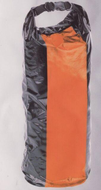 Wasserdichter Packsack XL Packtasche 40 L   NEU  OVP orange