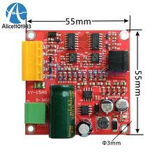 12v24v36v 15a Dc High Power Motor Drive Board Plate Pwm Regulator Module