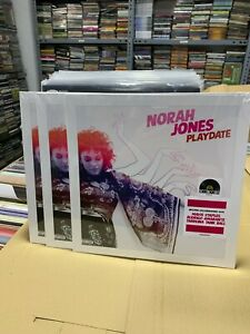 Norah-Jones-LP-Playdate-RSD-2020