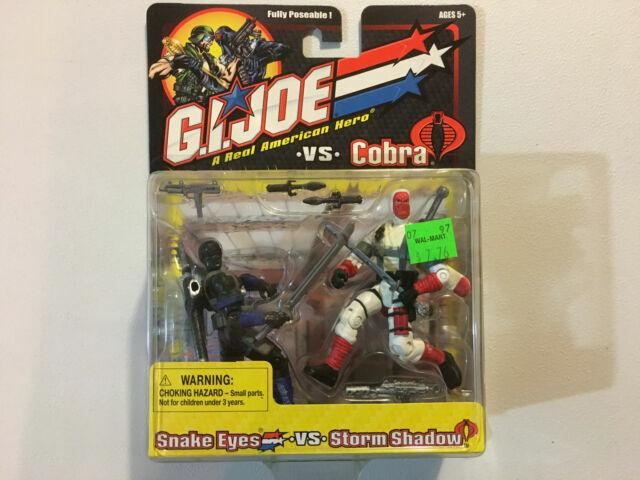 Gi Joe lot of 10 neo viper destro cobra commander submachine gun accessories #11