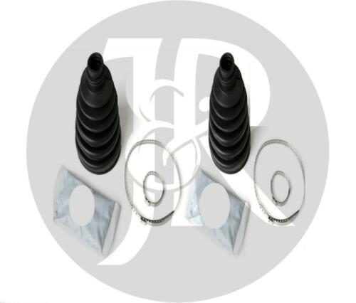 stretch 2x Renault Megane extérieur cv joint boot kit-driveshaft Bootkit Gaiter