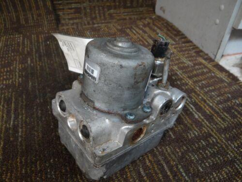 05 06 07 08 Malibu Aura STS ABS Pump Anti Lock Brake Module 18045489 OEM ML58