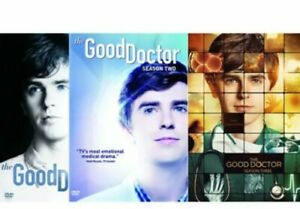 The-Good-Doctor-The-Complete-Series-Seasons-1-3-DVD-14-Disc-Set-Brand-New