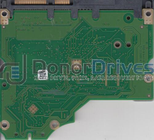 9928 G ST31000524AS Seagate SATA 3.5 PCB HP63 9YP154-021