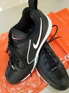Nike Football SHOES Mens Size 12.5 -030103- PA4 New BLK