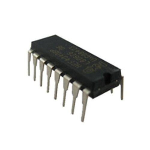 Hef4051bp 8 CANALI mux confezione da 4 demux 4051 Logic IC