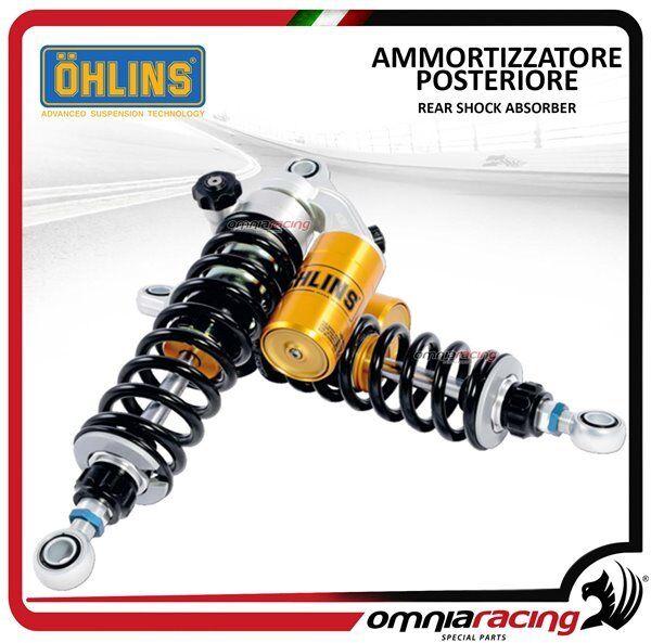 Ohlins par ajustable post amortiguadors STX36 Twin Honda CB1300 1999>2001