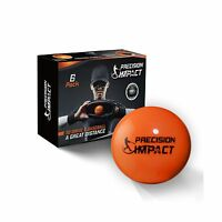 Precision Impact Soft Slugs: Heavy Weighted Practice Balls For ... Free Shipping
