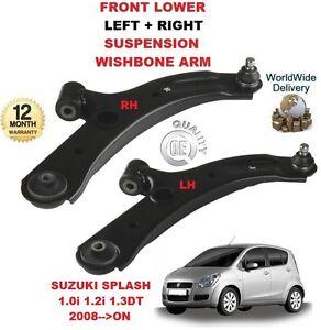 RENAULT Clio MK3 05 sur Lower clavicule bras de suspension