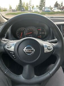 2012 Nissan Maxima SV Fully Loaded