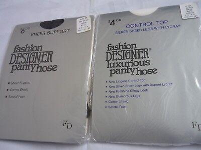 Collant Calze Vintage Collant Fashion Designer Cotone Scudo Media Bianco-mostra Il Titolo Originale