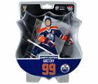 "2017 Imports Dragon Limited Edition 6"" Wayne Gretzky Figure Edmonton Oilers"