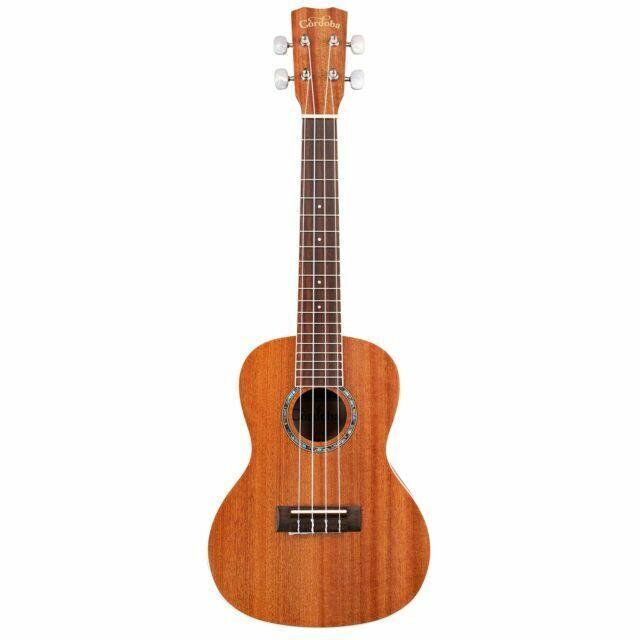Cordoba 15cm Mahogany Concert Ukulele Uke 533 For Sale Online Ebay
