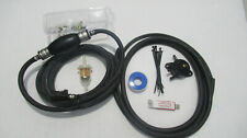 Honda Eu6500is Generator Extended Run Time Remote Auxiliary Fuel Tank Kit