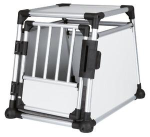 Trixie Transportbox Aluminium M (55 X 78 62 Cm)