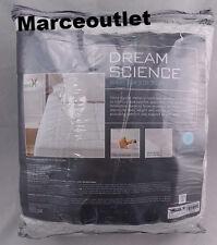 Dream Science By Martha Stewart Memory Foam KING Mattress Pad